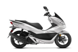 Duas Rodas: Honda Scooter PCX 150