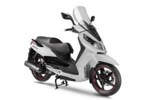 Duas Rodas: Scooter Dafra Cityclass 300i