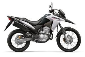Duas Rodas: Honda XRE 300