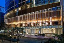 High-Tech e hotéis de luxo