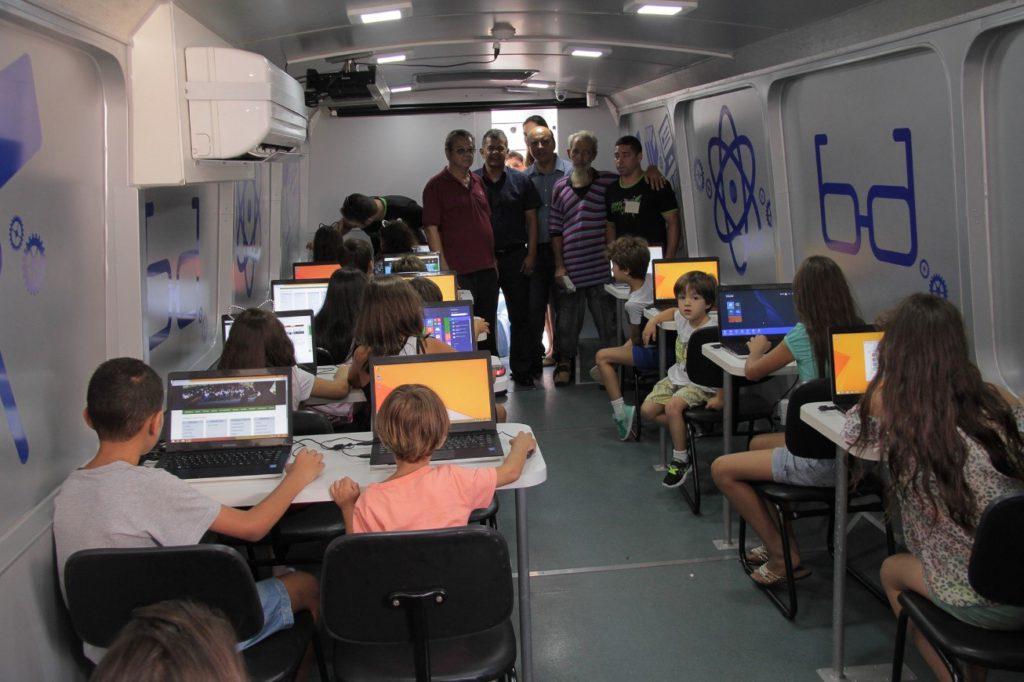 smart school brasil