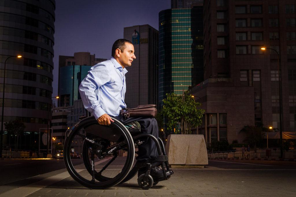 deficientes físicos e o mercado de trabalho