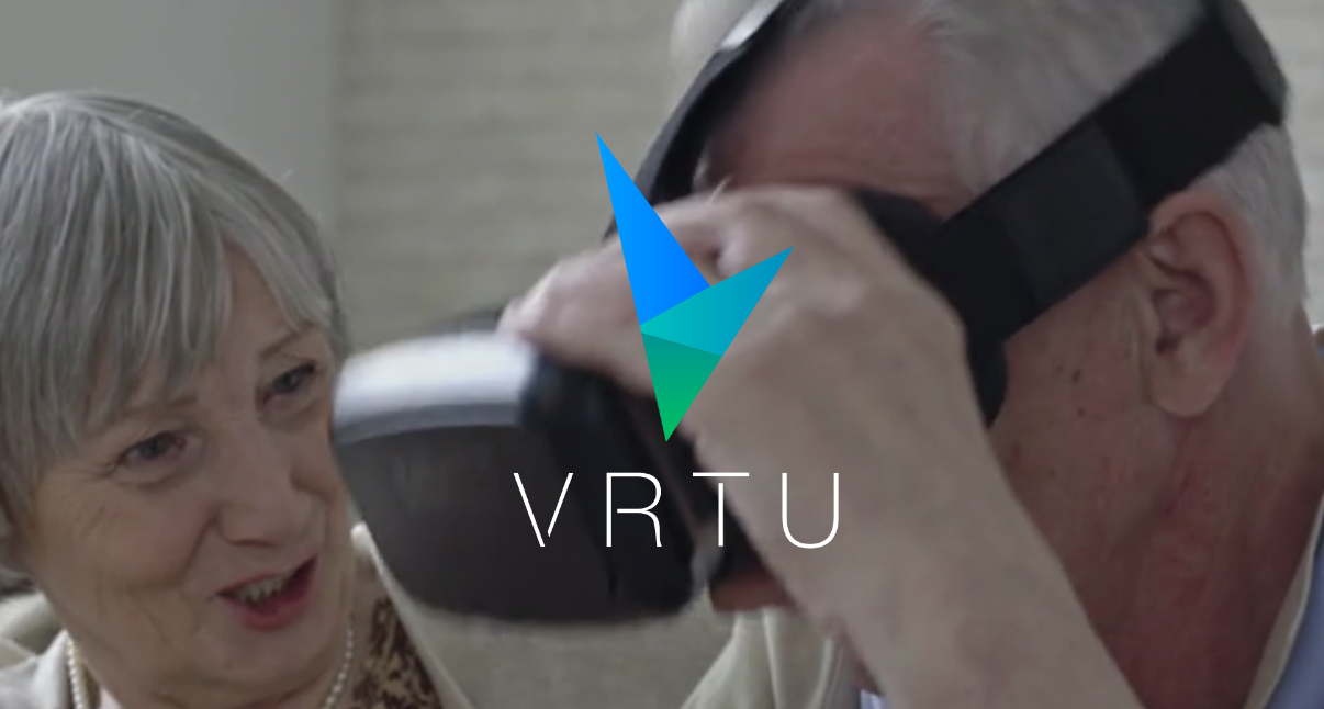 App VRTU