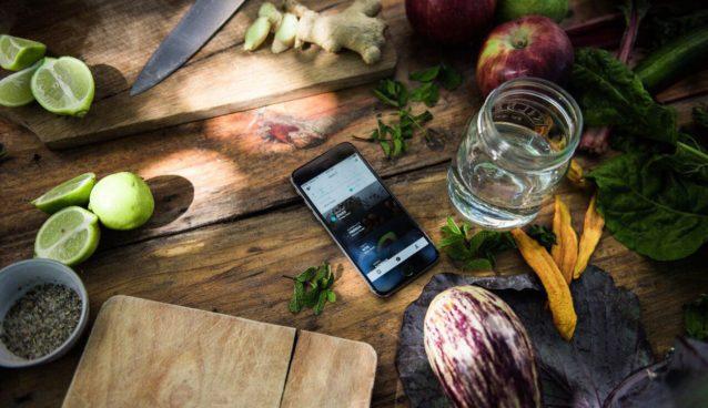 nutricionista digital