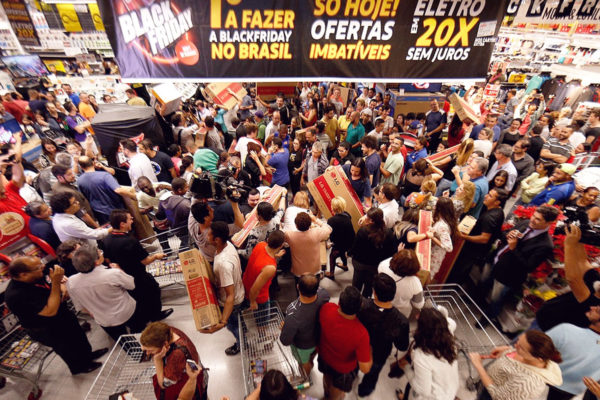 Black Friday e Natal