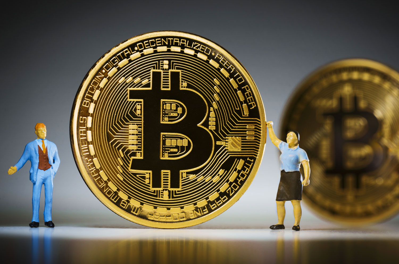 imóveis Katz em bitcoin