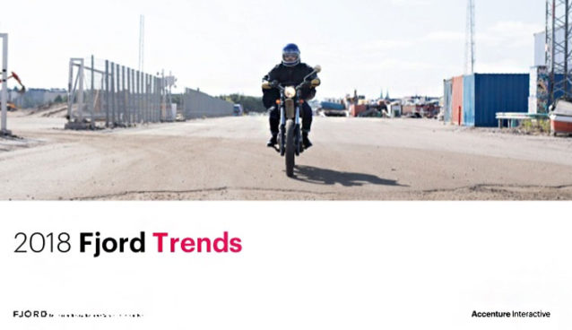 Fjord Trends 2018