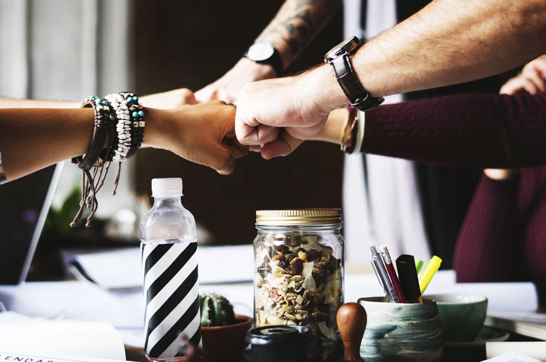 Pequenos e médios empresários