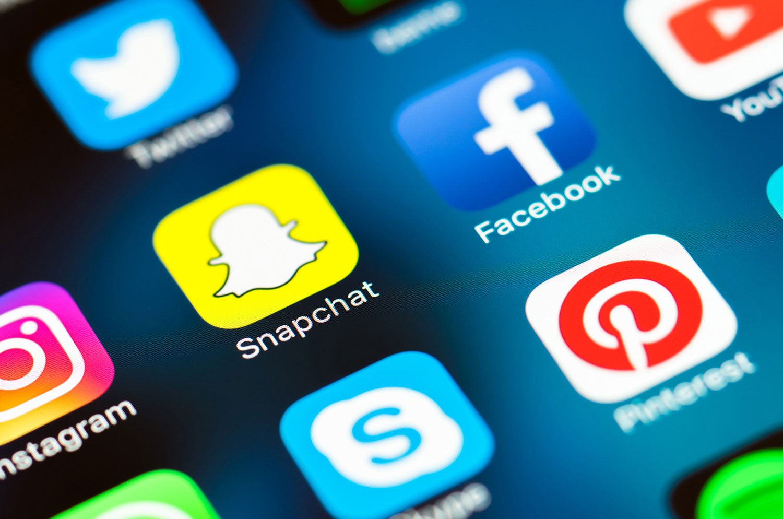 Redes sociais da Kroton