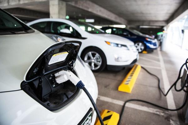 Carros elétricos brasileiros