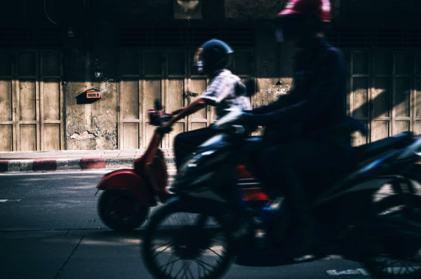 Seguro para moto