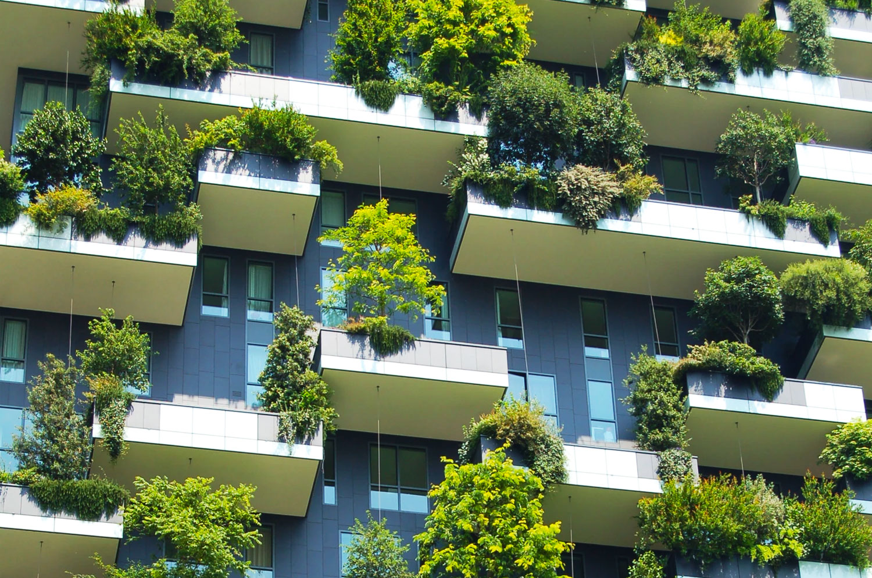 Sustentabilidade na construção civil
