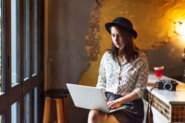 Mulheres nas startups