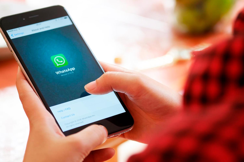 Whatsapp e mundo corporativo