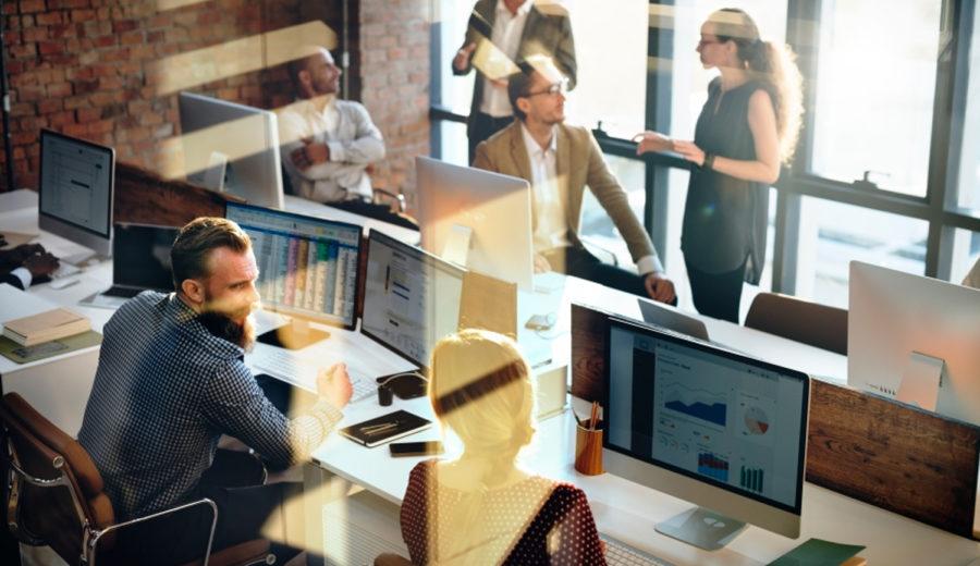 Cultura organizacional e funcionários