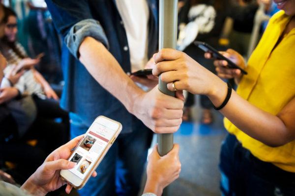 Poder na mão do consumidor