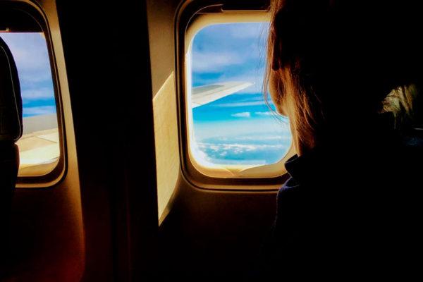 Mulheres viajantes