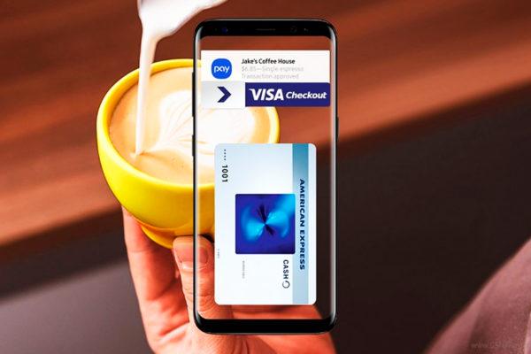 Compras via mobile