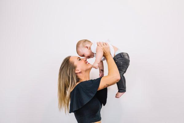 Coworking para mães