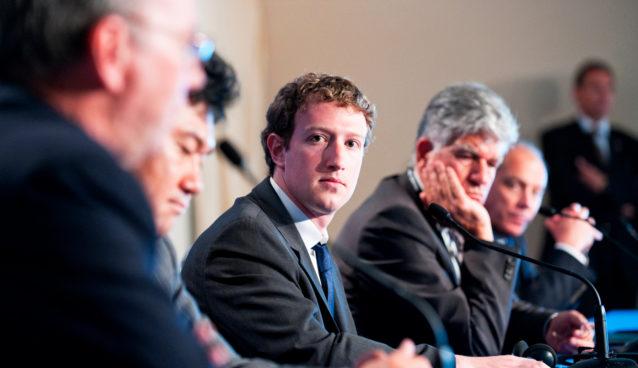 Facebook e Cambridge Analytica