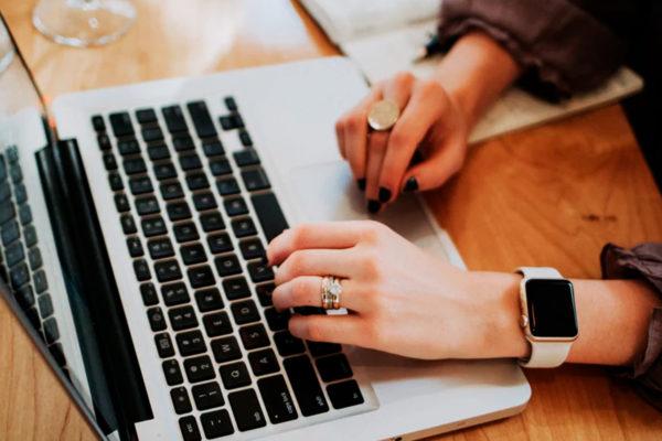 Cliente e Atendimento online
