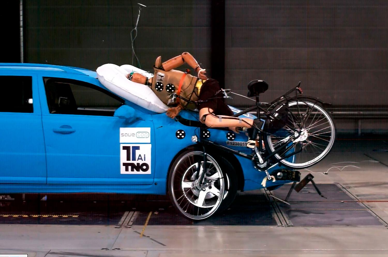 Novas tecnologias contra acidentes