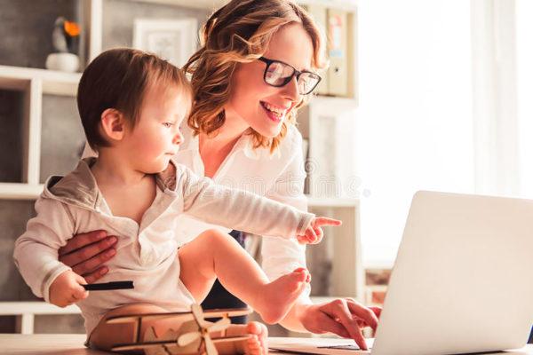 Maternidade e carreira