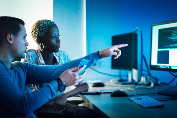 Inteligencia artificial e gestão de pessoas