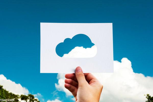 Nuvem e democratização de dados