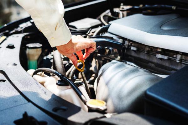 Falhas mais comuns em carros