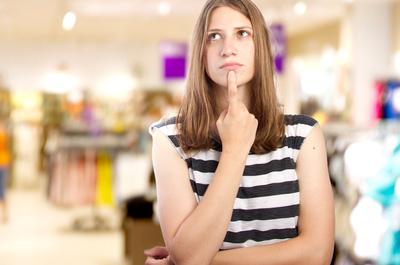 Eleições - Confiança do consumidor em baixa
