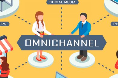 omnichannel integrado