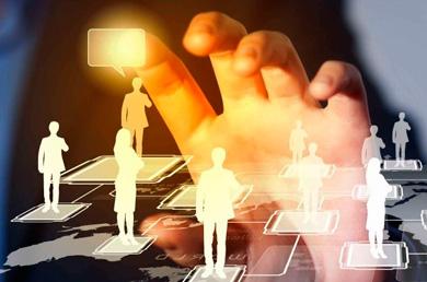 rh ti transformação digital